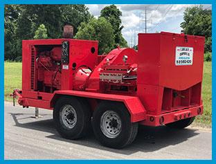 LaPlace Equipment Company – Hydroblasting Units, Tools & Accessories
